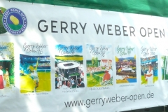 Gerry Weber Open Halle historical editions