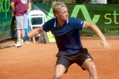 Jelle Sels signature forehand