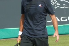 Richard Gasquet in between points
