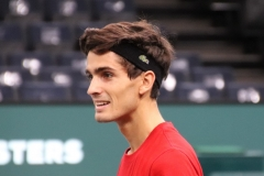 Pierre-Hugues Herbert having fun
