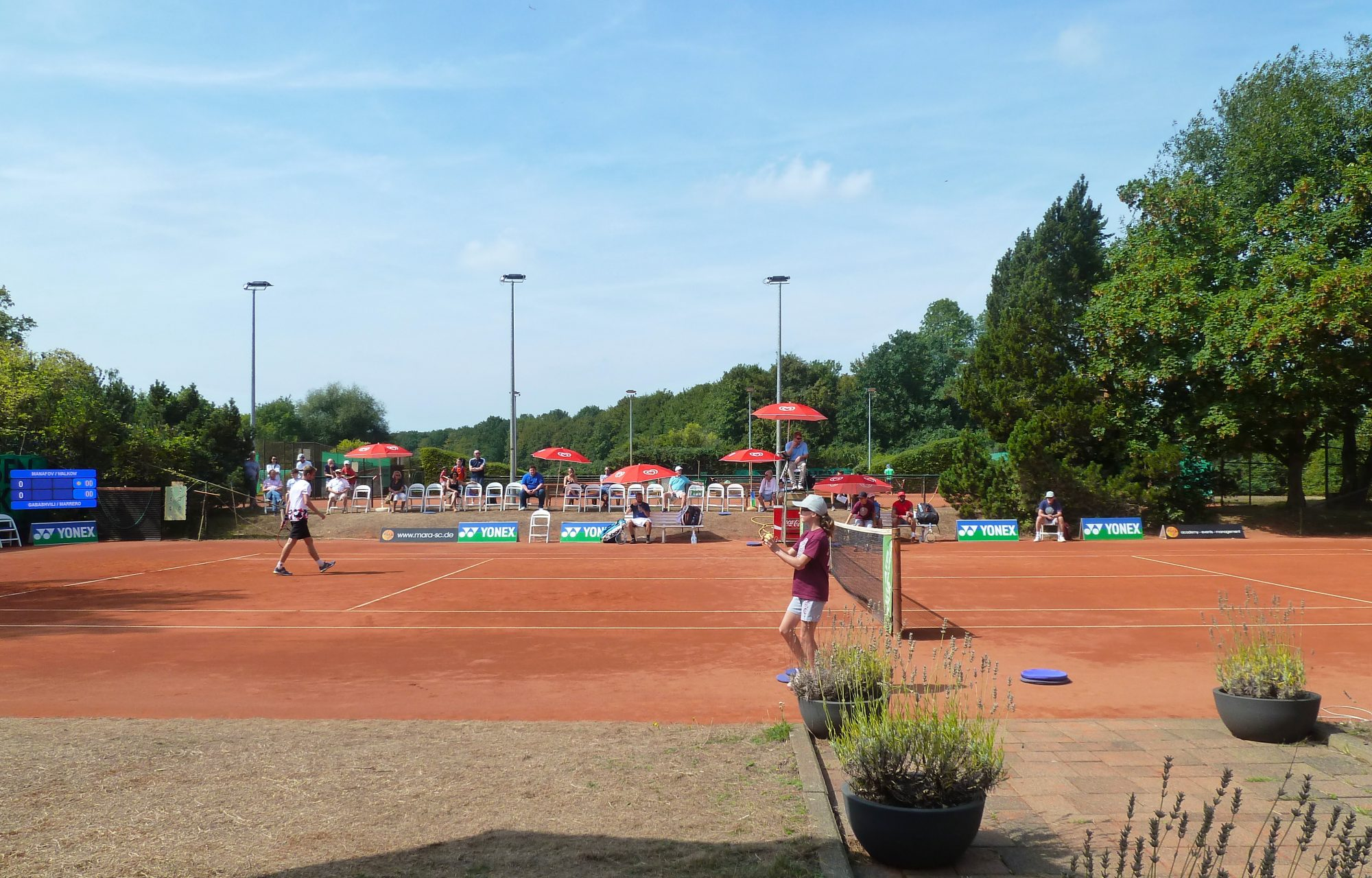 Stadtwerke Meerbusch Open galleries added