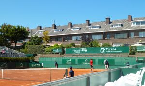 The Hague Open Challenger Centre Court
