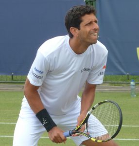 Marcelo Melo at Libema Open Den Bosch