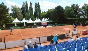 Centre Court Meerbusch